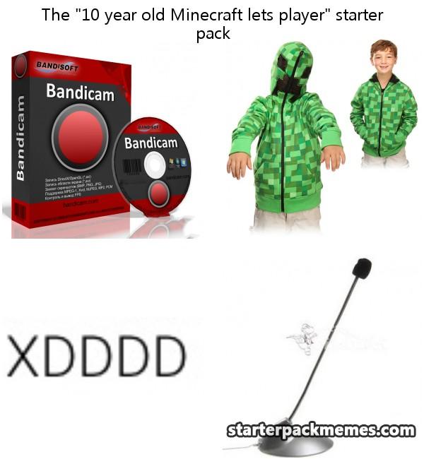 the best of starter pack memes ltcancer